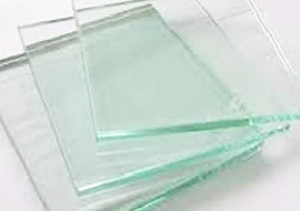 Stock Glass - Cut To Size