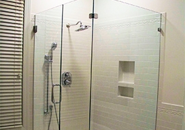 Shower Screens & Wet Rooms - Custom-Made To Order