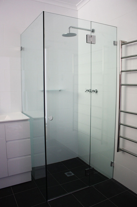 Shower Screens Amp Wet Rooms Custom Made To Order O