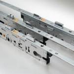 Multipoint door lock