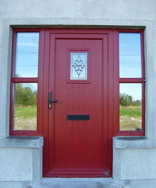 Doors Amp Windows O Driscoll Glass