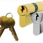 Door locks & keys