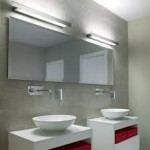 Bathroom mirrors to fit